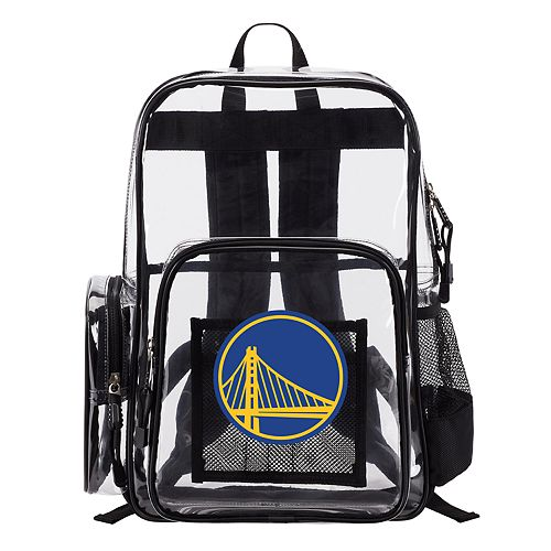 NBA Golden City Warriors Dimension Backpack