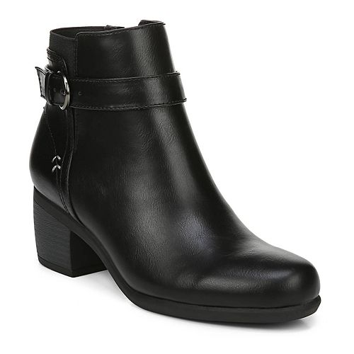 Dr. Scholl's Minute Women's Ankle Boots