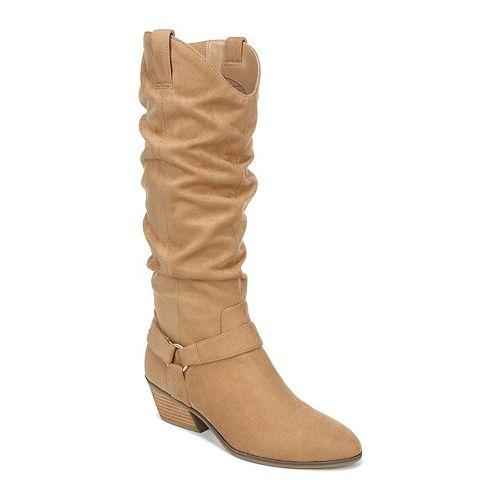 Dr. Scholl's No Problem Women's Riding Boots
