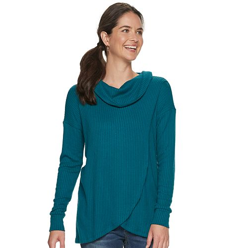 Maternity a:glow Tulip Front Nursing Cowl