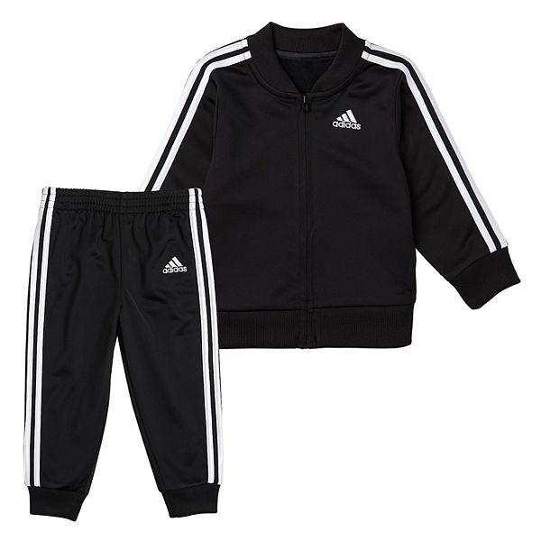Centimetro Indebolire ausiliario  Baby Boy adidas Classic Tricot Track Jacket & Pants Set