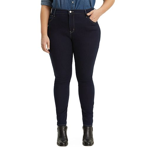 Plus Size Levi's® 720 High-Rise Super Skinny Jeans