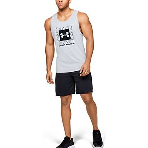 Men's Under Armour Tech 2.0 Graphic Tank Top