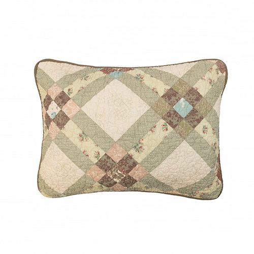 Donna Sharp American Beauty Quilt or Sham