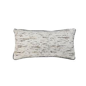 Donna Sharp Birch Bear Throw Pillow