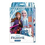 Disney's Frozen 2 Fashion Design Sketchbook by Make it Real