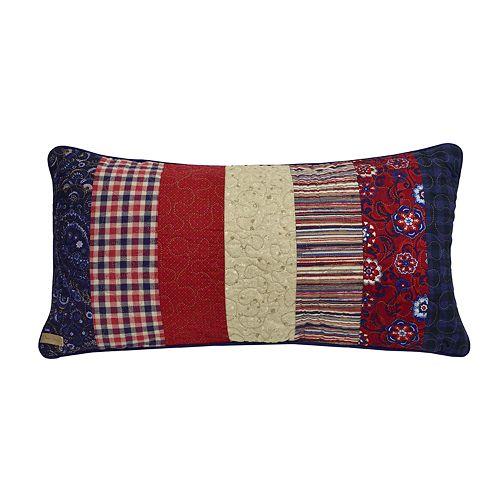 Donna Sharp Plymouth Throw Pillow