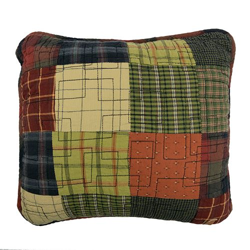 Donna Sharp Woodland Square Pillow