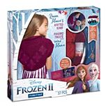 Disney's Frozen 2 Queen Iduna's Knitted Shawl by Make it Real