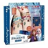 Disney's Frozen 2 Exquisite Elements Jewelry by Make it Real