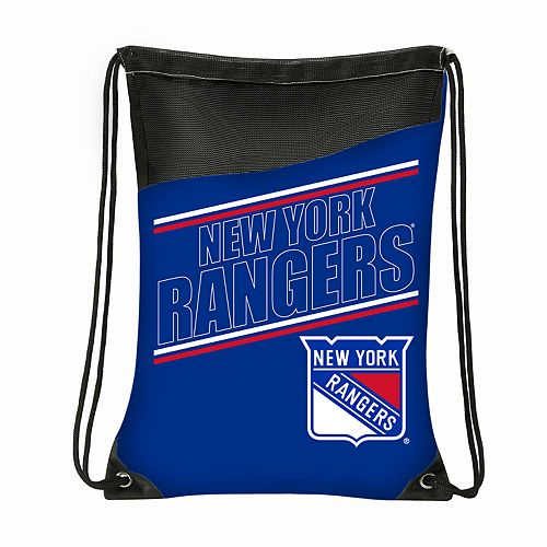New York Rangers Incline Backsack