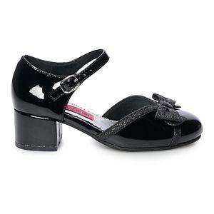 Rachel Shoes Lorraine Girls' Dress Heels