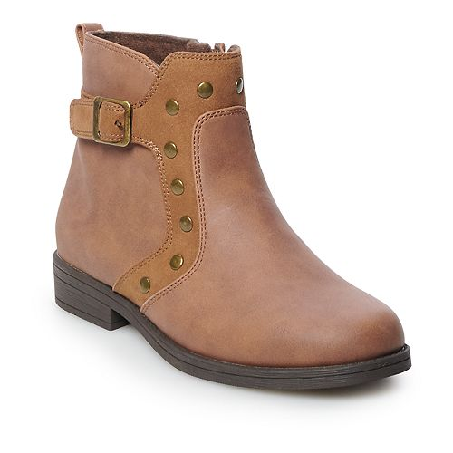 Rachel Shoes Tess Girls' Ankle Boots