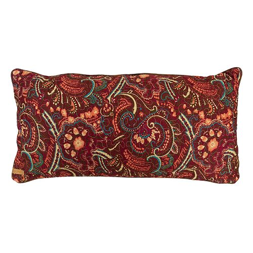 Donna Sharp Autumn Tree Throw Pillow