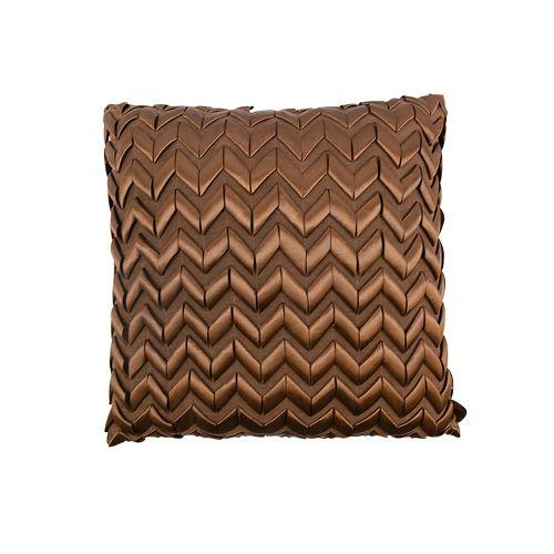Donna Sharp Ribbon Throw Pillow