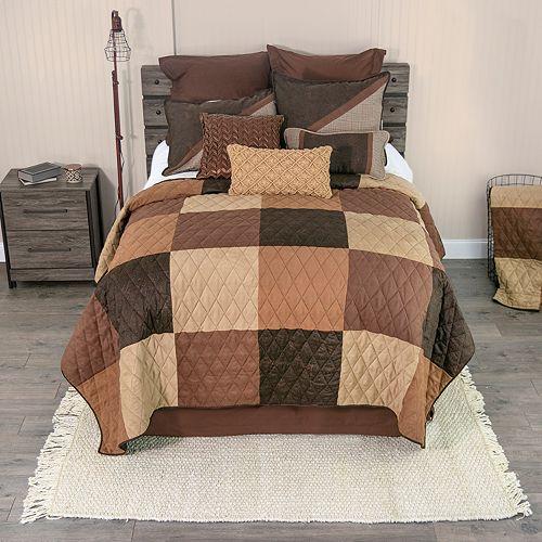 Donna Sharp Mossy Oak Winchester Quilt