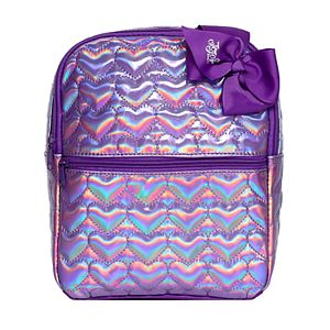 JoJo Mini Backpack with 3D Bow