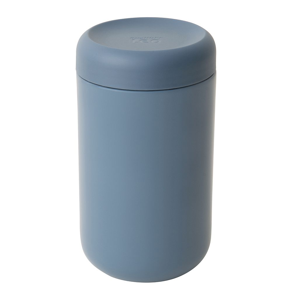 BergHOFF Leo Blue Food Container Blue