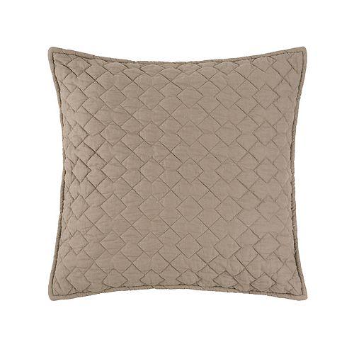 Regent Clay Throw Pillow