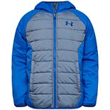 Boys 4-7 Under Armour UA Tuckerman Puffer Jacket