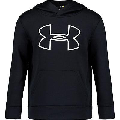 Boys 4-7 Under Armour UA Logo Hoodie