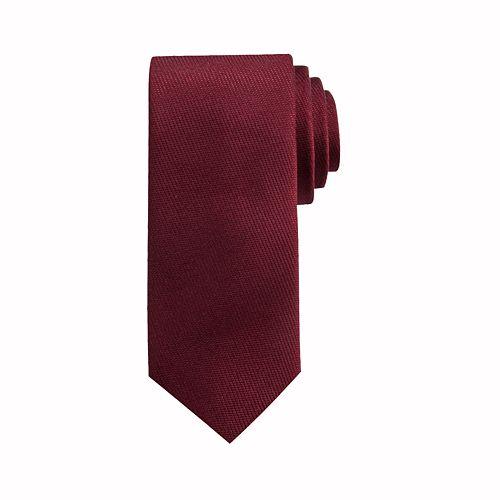 Men's damen + hastings Napa Solid Skinny Tie