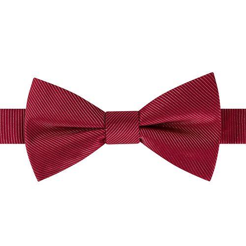 Men's American Traditions Pre-Tied Bow Tie