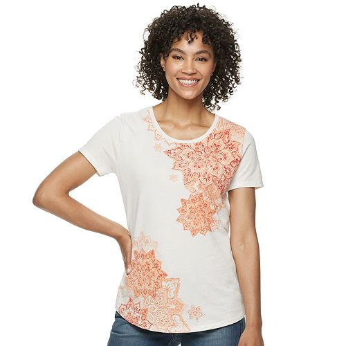 Women's SONOMA Goods for Life™ Graphic Tee