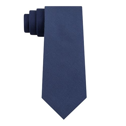 Men's Croft & Barrow® Panel Skinny Tie