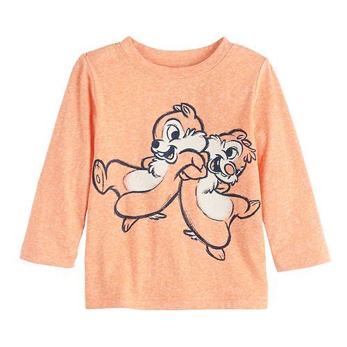 Disney's Chip & Dale Baby Boy Long-Sleeve Tee by Jumping Beans®