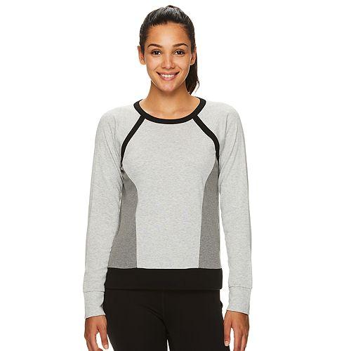 Women's Gaiam Houston Sweatshirt