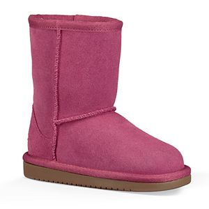 Koolaburra by UGG Toddler Koola Short Girls' Winter Boots