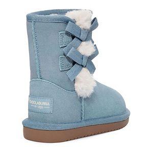 Koolaburra by UGG Victoria Toddler Girls' Short Winter Boots