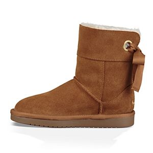 Koolaburra by UGG Andrah Short Girls' Winter Boots
