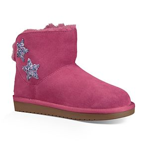 Koolaburra by UGG Koola Star Mini Girls' Winter Boots