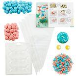 Wilton DIY-Lish Mermaid Cupcake Decorating Kit