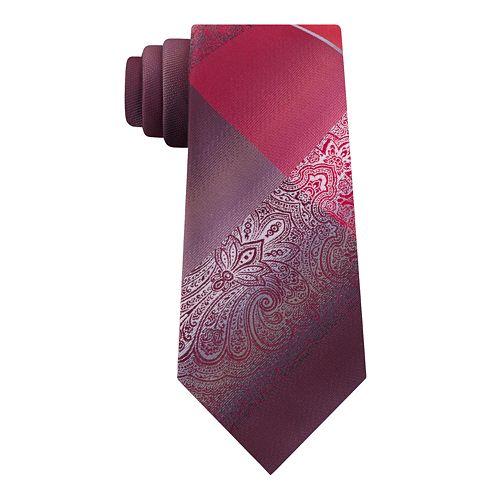Men's Van Heusen Paisley Tie
