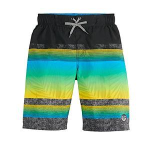 Boys 8-20 ZeroXposur Surfer Swim Trunks
