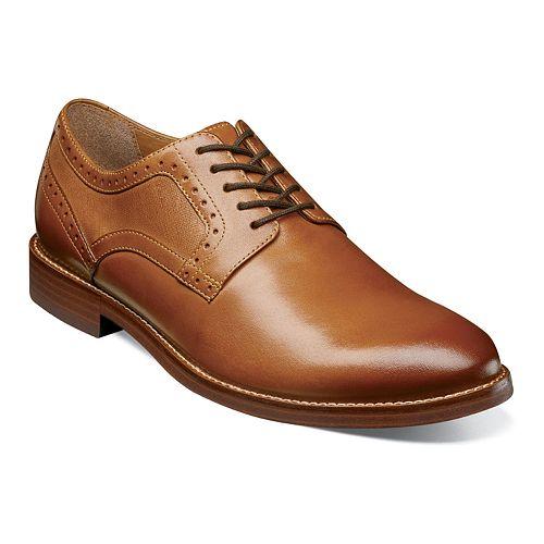 Nunn Bush Middleton Men's Oxford Dress Shoes