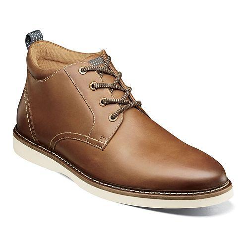 Nunn Bush Ridgetop Men's Chukka Boots