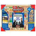 T.S. Shure ArchiQuest 69-Piece Kings and Castles Medieval Europe