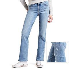 f7f65b9fa1d Womens Levi's Bootcut Jeans - Bottoms, Clothing | Kohl's