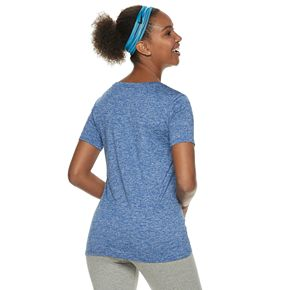 Women's Nike Dry Training Crewneck Tee