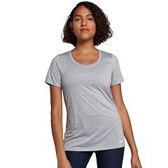 3b664e90 Womens Nike T-Shirts Tops, Clothing | Kohl's
