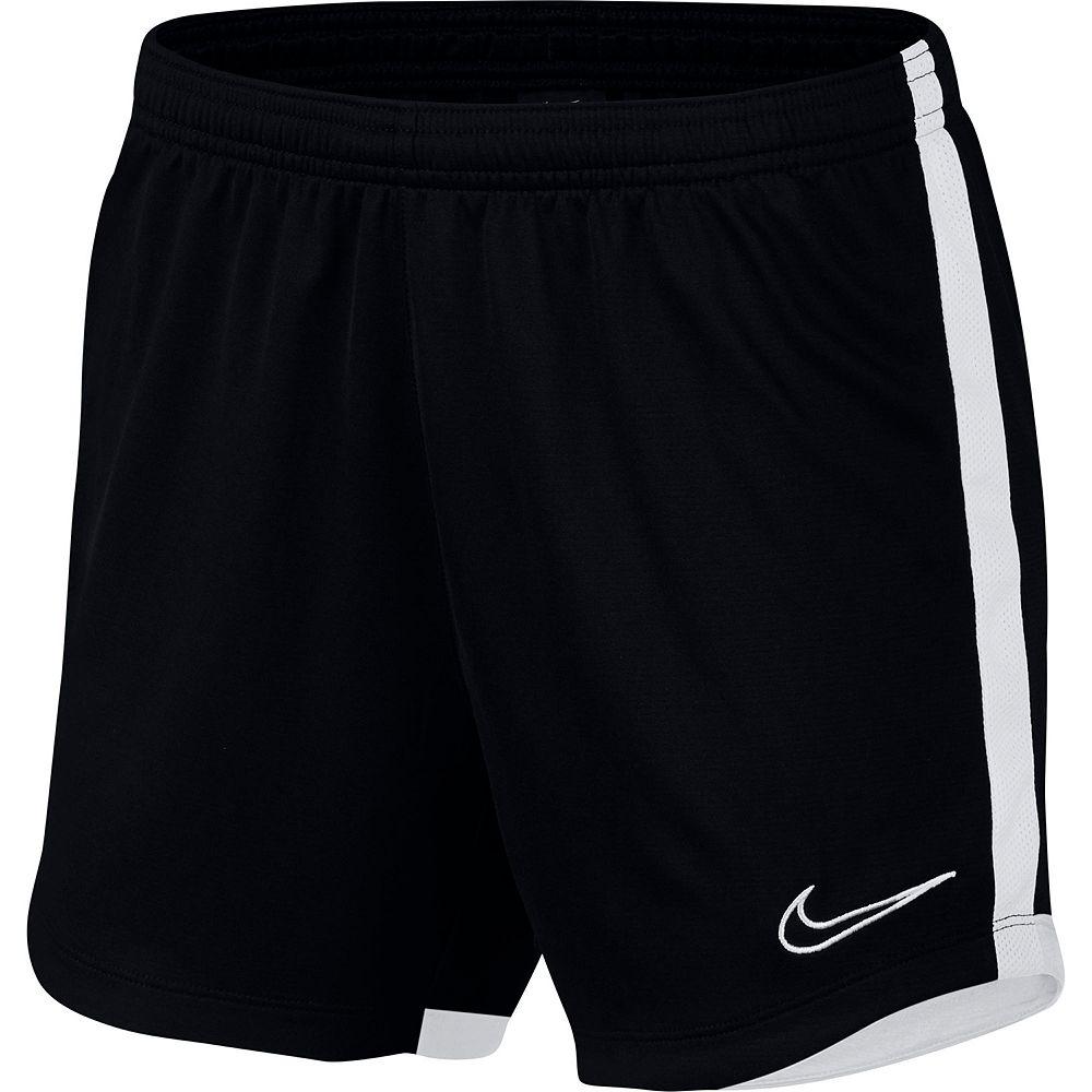 Women's Nike Dri-Fit Academy Mid-Rise Soccer Shorts