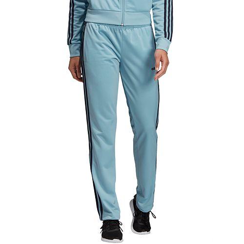 Women's adidas Essentials 3 Stripe Tricot Track Pants