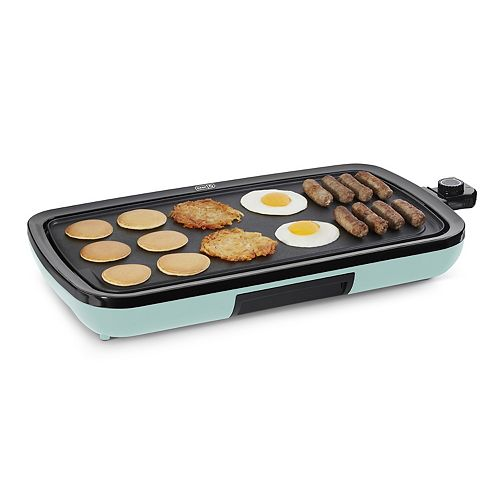 Dash Everyday Nonstick Griddle