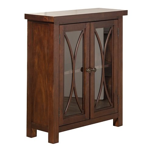Hillsdale Furniture Bayside Two Door Cabinet