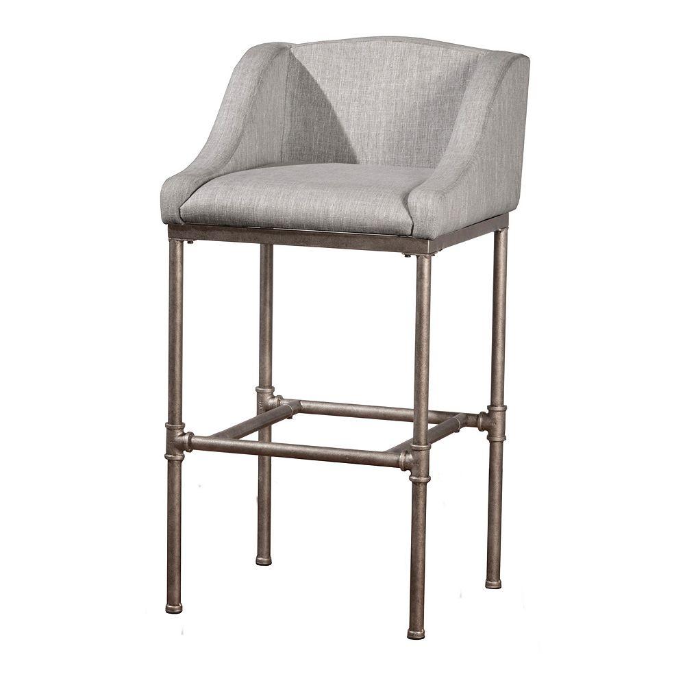 Hillsdale Furniture Dillon Non-Swivel Stool