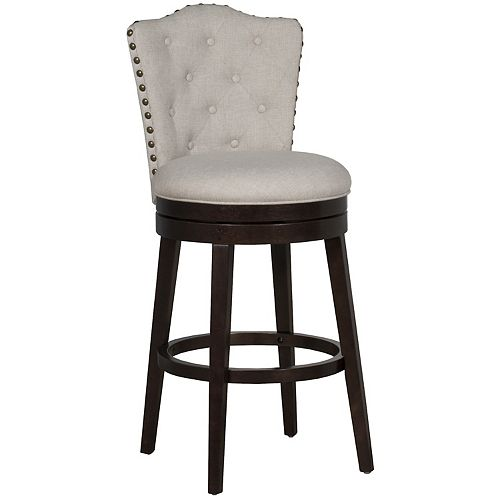 Hillsdale Furniture Edenwood Swivel Counter Stool